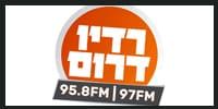 פרסום ברדיו דרום
